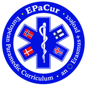 EPaCur Badge