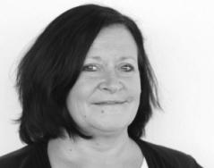 Camilla Wikström-Grotell