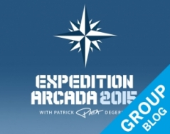 Expedition Arcada